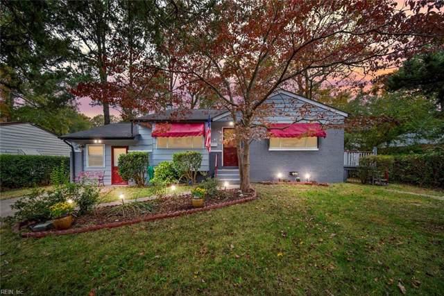 3512 Virginius Dr, Virginia Beach, VA 23452 (#10290745) :: The Kris Weaver Real Estate Team