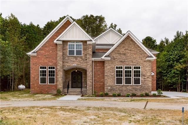 10 Dove Point Trl, Poquoson, VA 23662 (#10290746) :: AMW Real Estate