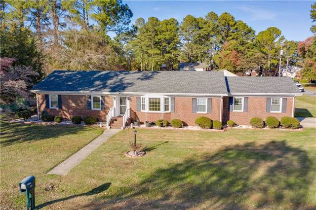 500 Bailey Ave, Isle of Wight County, VA 23430 (#10290750) :: Rocket Real Estate