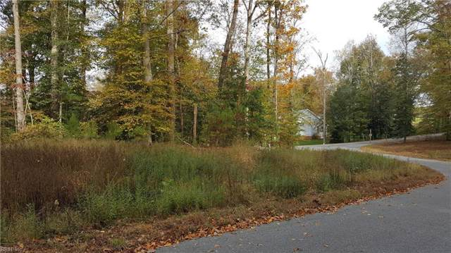 37 Lot Fairfield Rd, Middlesex County, VA 23071 (#10290777) :: RE/MAX Central Realty