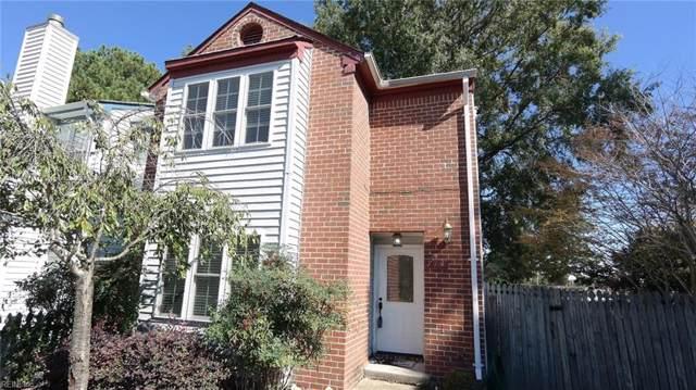 714 Glenshire Dr, Virginia Beach, VA 23462 (#10290779) :: Berkshire Hathaway HomeServices Towne Realty