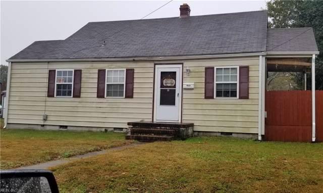 4503 Portsmouth Blvd, Portsmouth, VA 23701 (#10290787) :: Rocket Real Estate