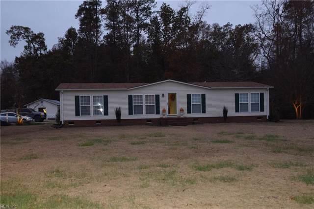 36346 N No Head Ln, Southampton County, VA 23851 (#10290800) :: The Kris Weaver Real Estate Team