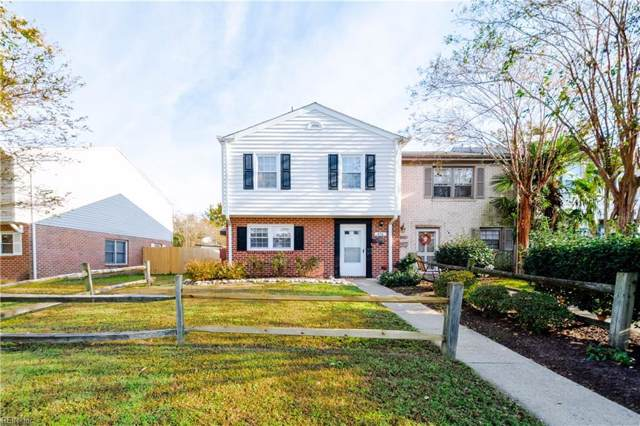 836 Westminster Ln, Virginia Beach, VA 23454 (#10290801) :: Berkshire Hathaway HomeServices Towne Realty