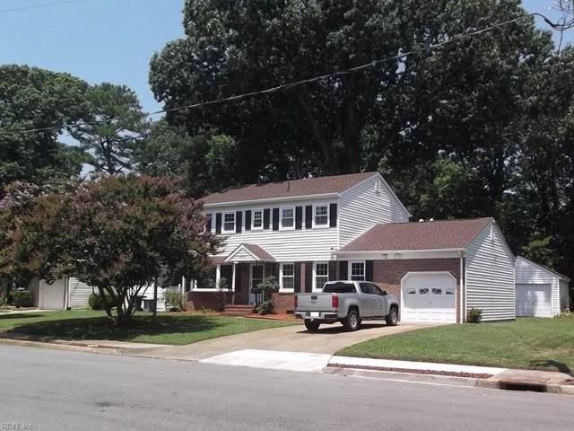 433 Sonora Dr, Hampton, VA 23669 (#10290805) :: AMW Real Estate