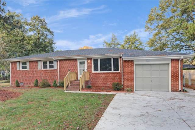 3802 Aspin St, Portsmouth, VA 23703 (#10290806) :: Berkshire Hathaway HomeServices Towne Realty