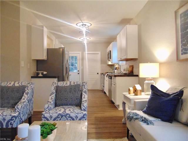 2813 Ballentine Blvd, Norfolk, VA 23509 (#10290809) :: The Kris Weaver Real Estate Team