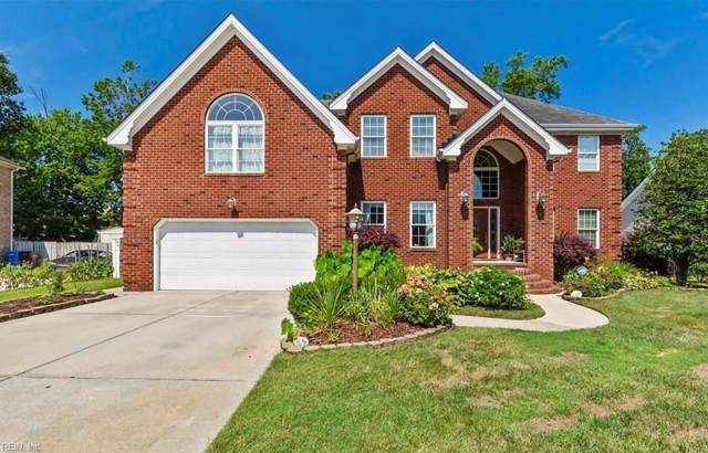 1210 Pacels Way, Chesapeake, VA 23322 (#10290810) :: Kristie Weaver, REALTOR