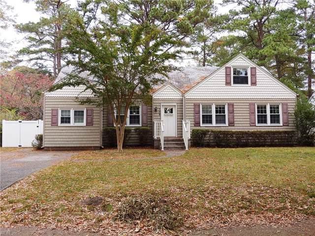 148 W Bayview Blvd, Norfolk, VA 23503 (#10290826) :: Austin James Realty LLC