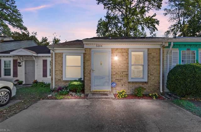 5104 Condor St, Virginia Beach, VA 23462 (#10290833) :: The Kris Weaver Real Estate Team