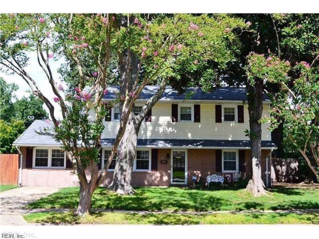 7418 Spartan Ave, Norfolk, VA 23518 (#10290839) :: Rocket Real Estate