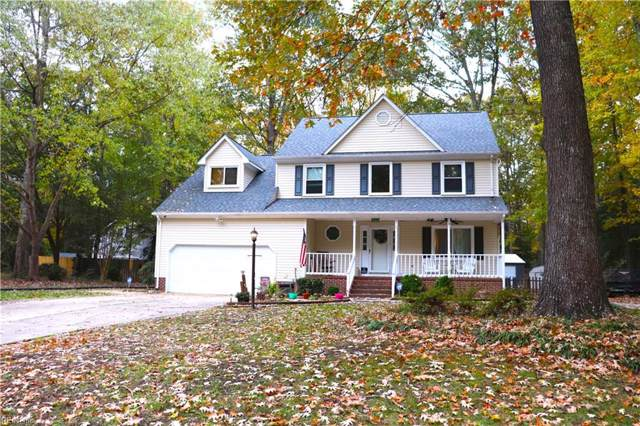 420 Huntington Way, Isle of Wight County, VA 23430 (#10290855) :: RE/MAX Central Realty