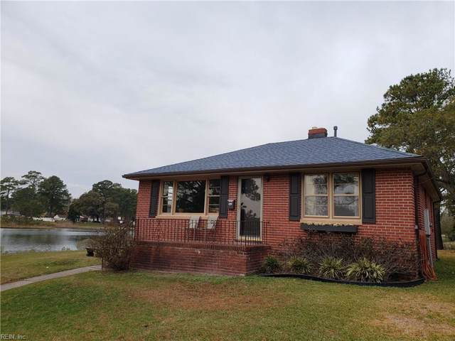 1512 Beachfront Ter, Portsmouth, VA 23707 (#10290856) :: Upscale Avenues Realty Group