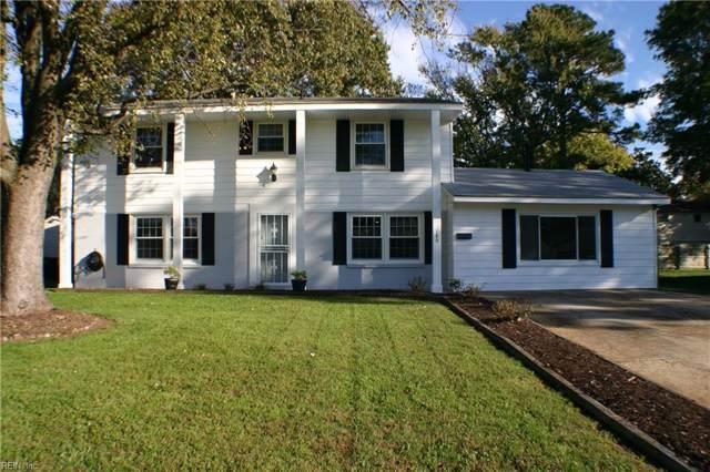 180 Herndon Rd, Virginia Beach, VA 23462 (#10290858) :: Upscale Avenues Realty Group