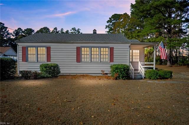 23352 Grant St, Southampton County, VA 23837 (#10290861) :: Vasquez Real Estate Group