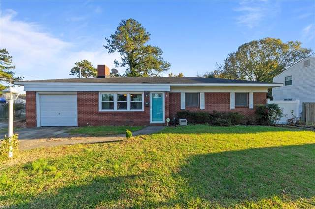 4919 Olive Grove Ln, Virginia Beach, VA 23455 (#10290871) :: The Kris Weaver Real Estate Team
