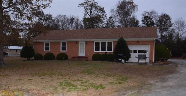 36353 N No Head Ln, Southampton County, VA 23851 (#10290873) :: Berkshire Hathaway HomeServices Towne Realty