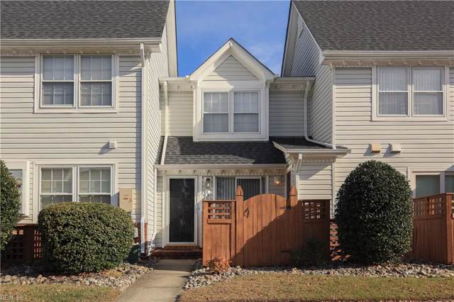 3817 Rivanna River Rch E, Portsmouth, VA 23703 (#10290880) :: Abbitt Realty Co.