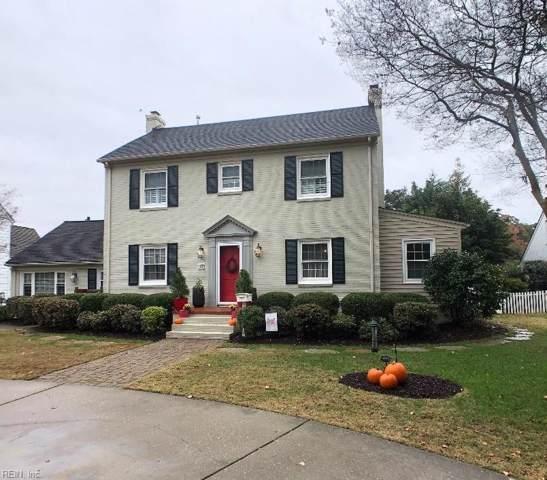 52 Cedar Ln, Newport News, VA 23601 (#10290893) :: Rocket Real Estate