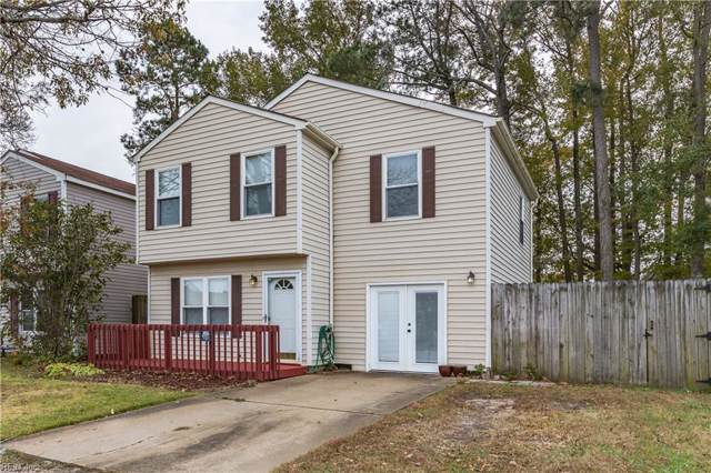 4713 Rugby Rd, Virginia Beach, VA 23464 (#10290895) :: Berkshire Hathaway HomeServices Towne Realty