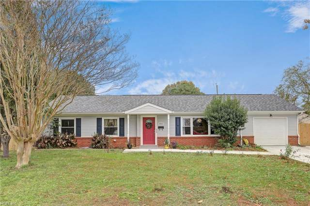 4465 Jeanne St, Virginia Beach, VA 23462 (#10290900) :: Rocket Real Estate