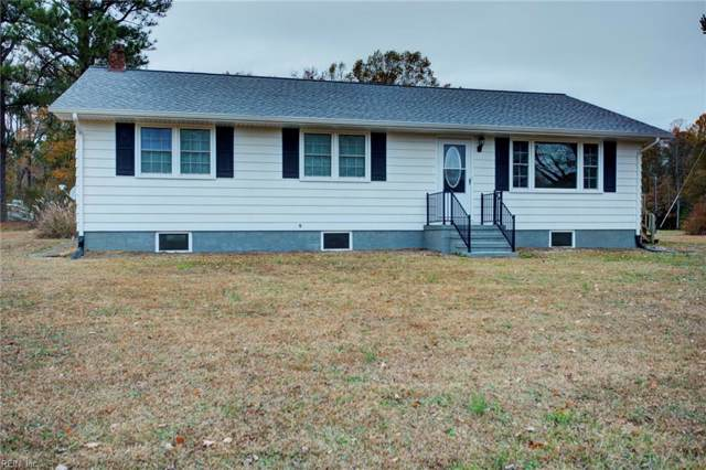 11782 Harcum Rd, Gloucester County, VA 23061 (#10290901) :: RE/MAX Central Realty