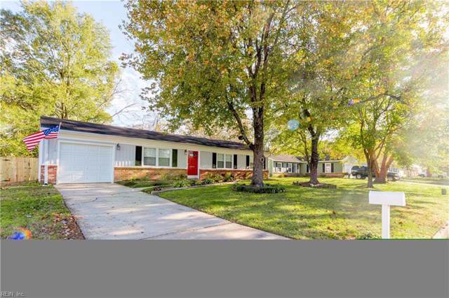 1660 Ashton Dr, Virginia Beach, VA 23464 (#10290930) :: Berkshire Hathaway HomeServices Towne Realty