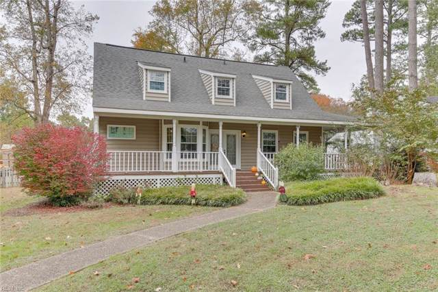 79 Church Rd, Newport News, VA 23606 (#10290932) :: Kristie Weaver, REALTOR