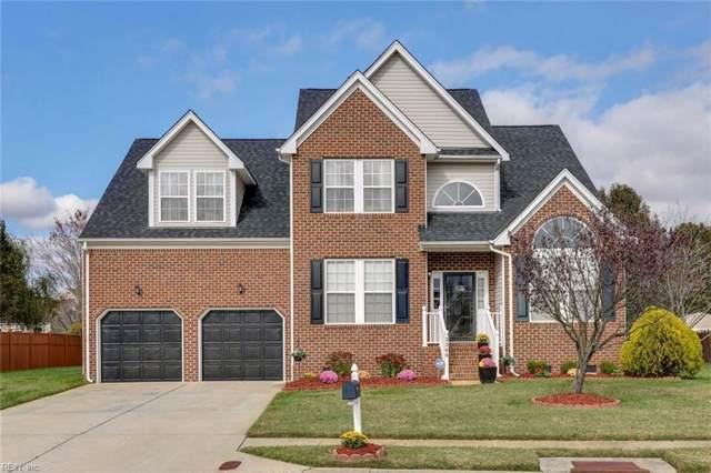 2260 Angler Ln, Chesapeake, VA 23323 (#10290939) :: Austin James Realty LLC