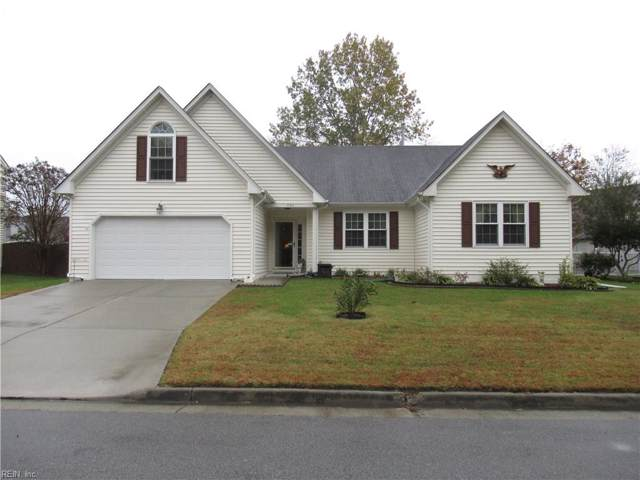 1104 Pin Oak Dr, Suffolk, VA 23434 (#10290954) :: Austin James Realty LLC
