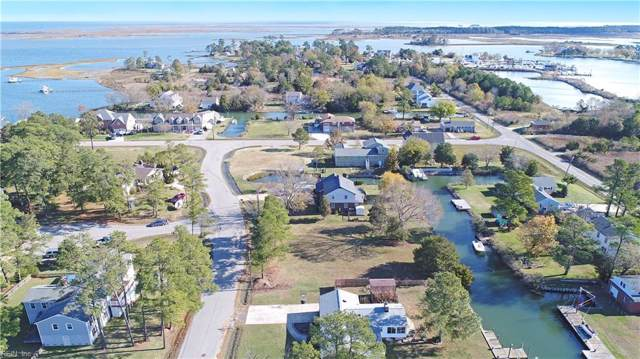 20 E Sandy Point Rd, Poquoson, VA 23662 (#10290955) :: Atkinson Realty