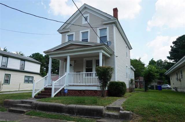 806 Summit Ave, Norfolk, VA 23504 (#10290968) :: Rocket Real Estate
