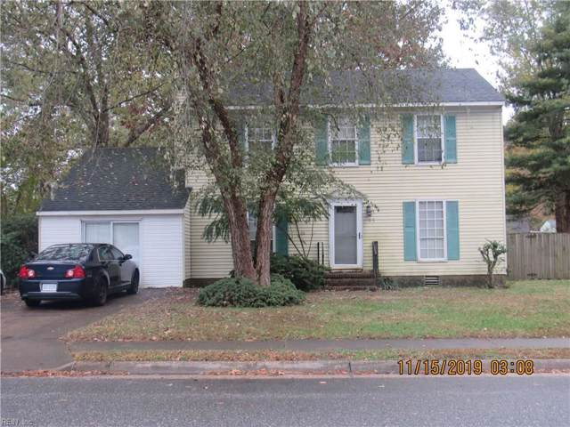 55 Apollo Dr, Hampton, VA 23669 (#10290981) :: Kristie Weaver, REALTOR