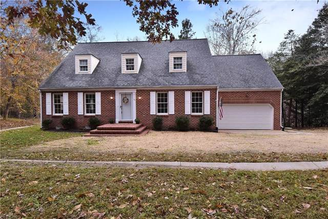132 Bowstring Dr, York County, VA 23185 (#10290998) :: RE/MAX Central Realty
