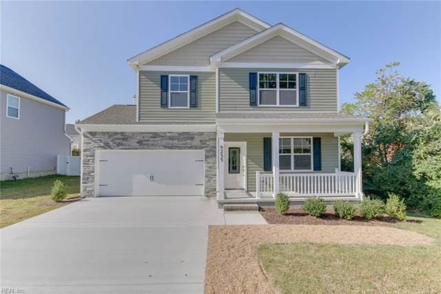 9233 1st View St, Norfolk, VA 23503 (#10291008) :: Berkshire Hathaway HomeServices Towne Realty
