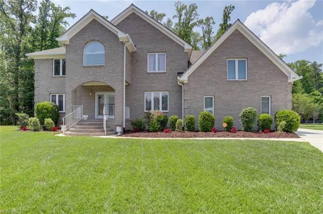 408 Torre Pine Ct, Chesapeake, VA 23322 (MLS #10291018) :: Chantel Ray Real Estate