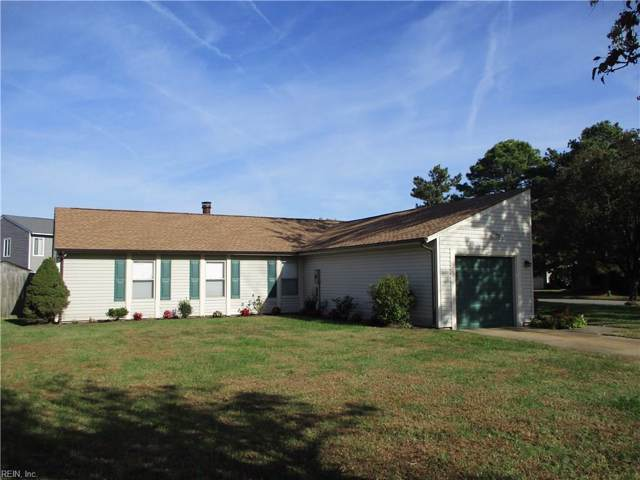 5800 Woodside Ln, Portsmouth, VA 23703 (#10291022) :: Berkshire Hathaway HomeServices Towne Realty