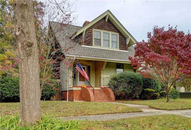 1302 Brunswick Ave, Norfolk, VA 23508 (#10291023) :: Rocket Real Estate