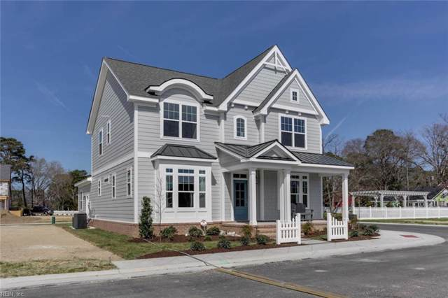 MM Bar Harbor A At Bayville At Lake Joyce, Virginia Beach, VA 23455 (#10291024) :: Atkinson Realty