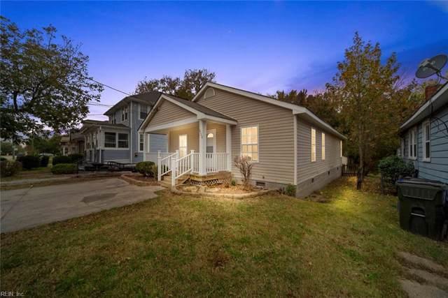 2708 Kimball Ter, Norfolk, VA 23504 (#10291046) :: Berkshire Hathaway HomeServices Towne Realty