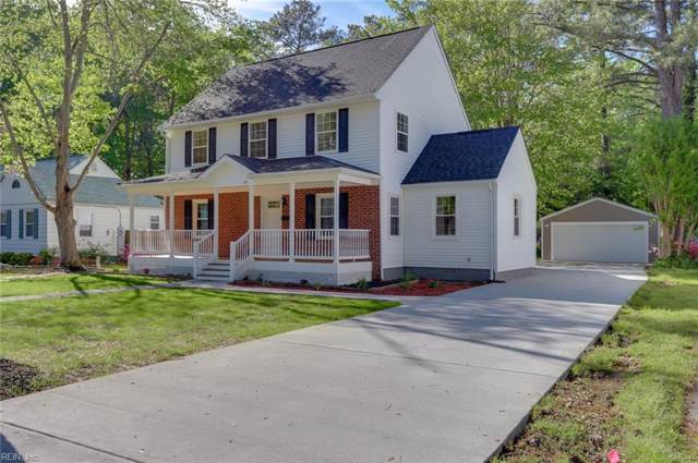 89 Lakeside Dr, Newport News, VA 23606 (#10291049) :: Kristie Weaver, REALTOR