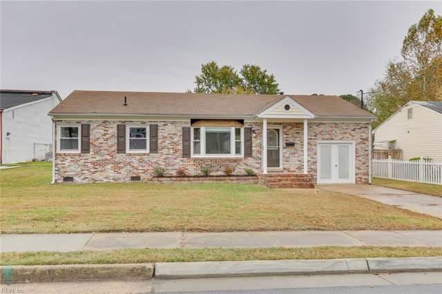 516 Celey St, Hampton, VA 23661 (#10291052) :: Abbitt Realty Co.