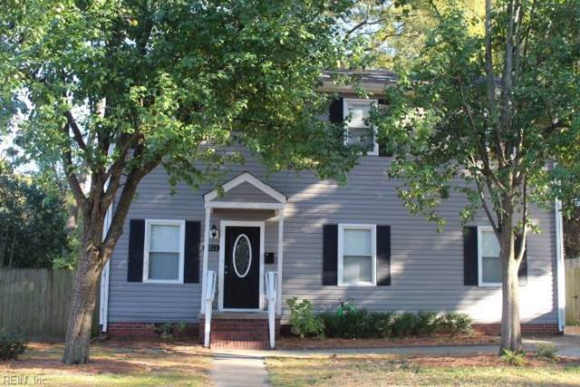 3511 Forrest Ct, Portsmouth, VA 23707 (MLS #10291069) :: Chantel Ray Real Estate