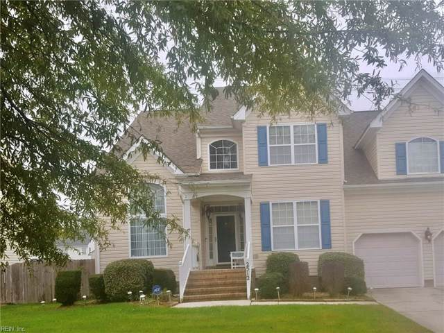 2512 Unbridled Ln, Virginia Beach, VA 23456 (#10291073) :: Kristie Weaver, REALTOR