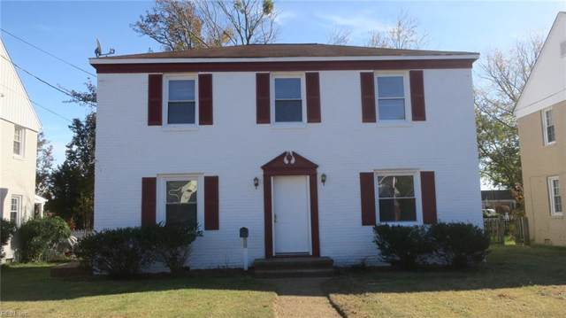 3816 Roads View Ave, Hampton, VA 23669 (#10291074) :: Rocket Real Estate