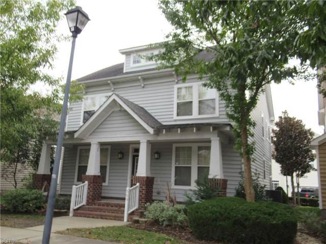 509 Water Lilly Rd, Portsmouth, VA 23701 (#10291090) :: Berkshire Hathaway HomeServices Towne Realty