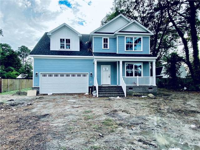 5629 Coliss Ave, Virginia Beach, VA 23462 (#10291113) :: Vasquez Real Estate Group