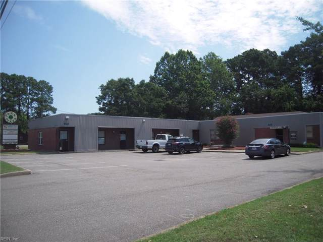 810 Kempsville Rd, Virginia Beach, VA 23464 (MLS #10291127) :: Chantel Ray Real Estate