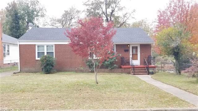 207 Locust Ave, Hampton, VA 23661 (#10291131) :: Berkshire Hathaway HomeServices Towne Realty