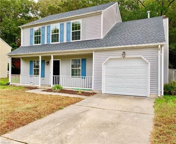 508 Elsie Dr, Newport News, VA 23608 (MLS #10291136) :: Chantel Ray Real Estate